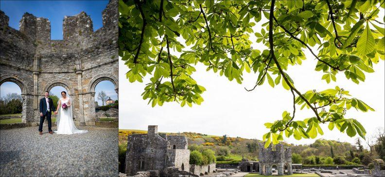 bellingham castle wedding photography 0034 792x366