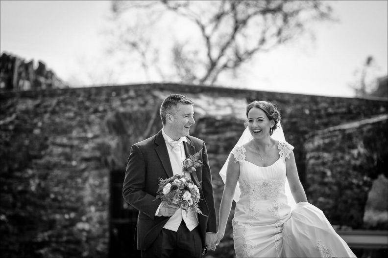 bellingham castle wedding photography 0035 792x528