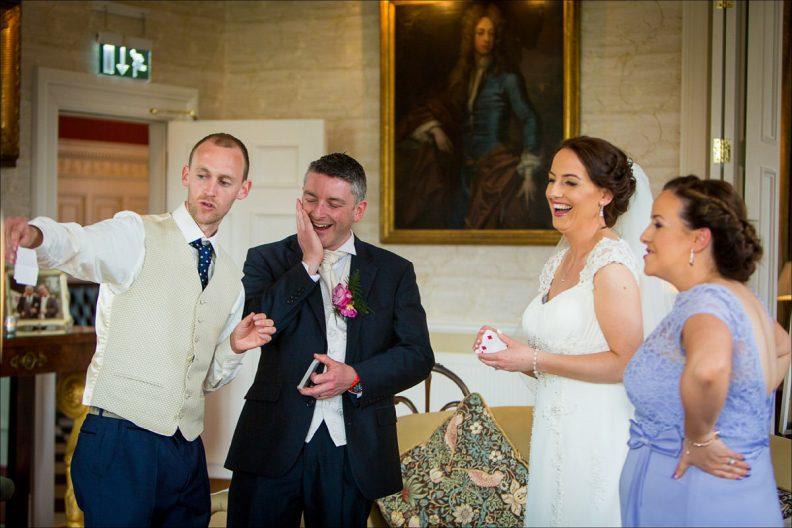 bellingham castle wedding photography 0070 792x528