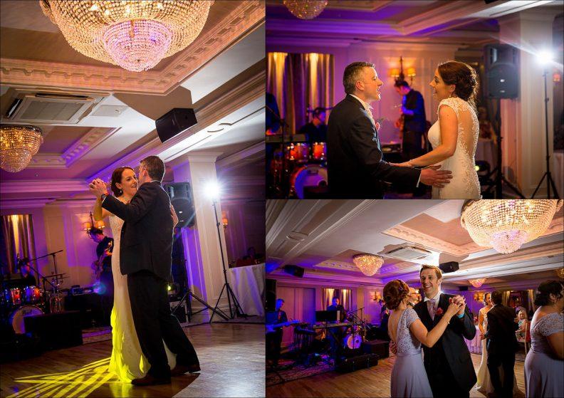 bellingham castle wedding photography 0089 792x559