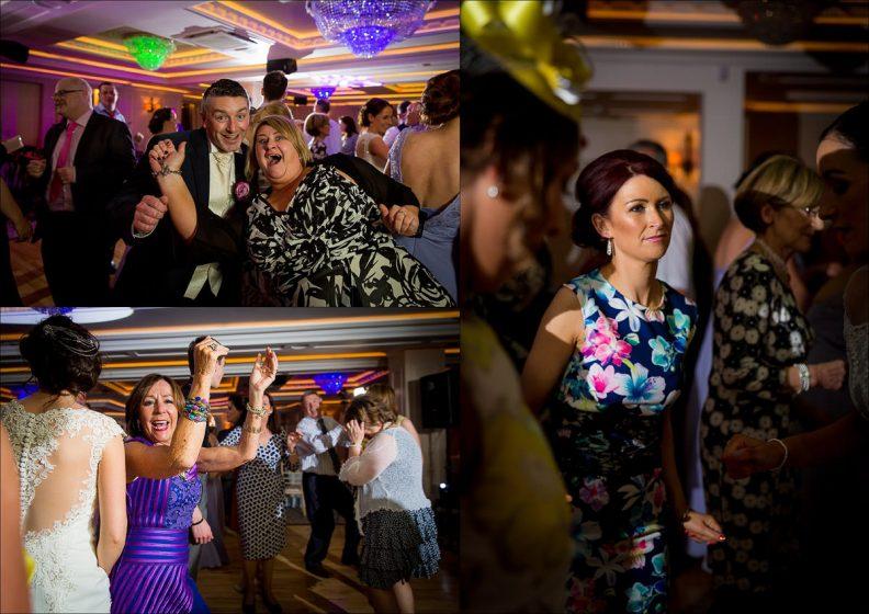 bellingham castle wedding photography 0093 792x560