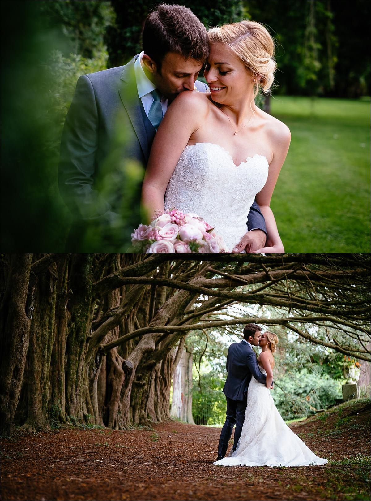 huntington castle wedding photographer 0637