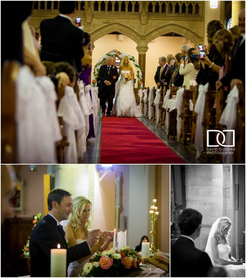 Lyrath estate Wedding