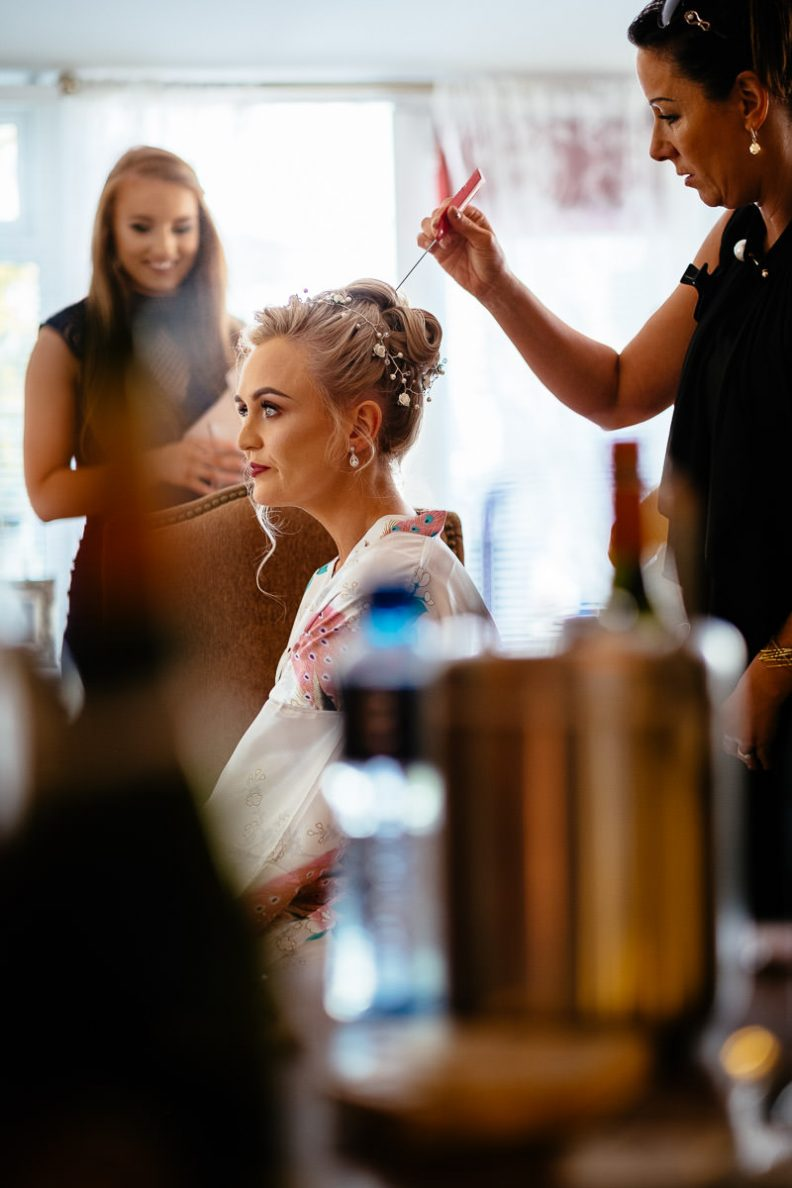 bridal preparations ballymagarvey village