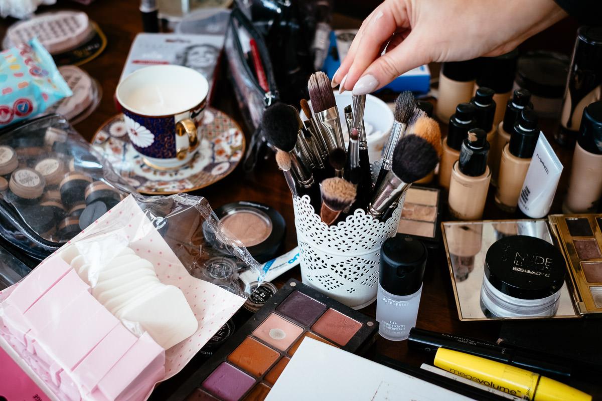makeup ballymagarvey village