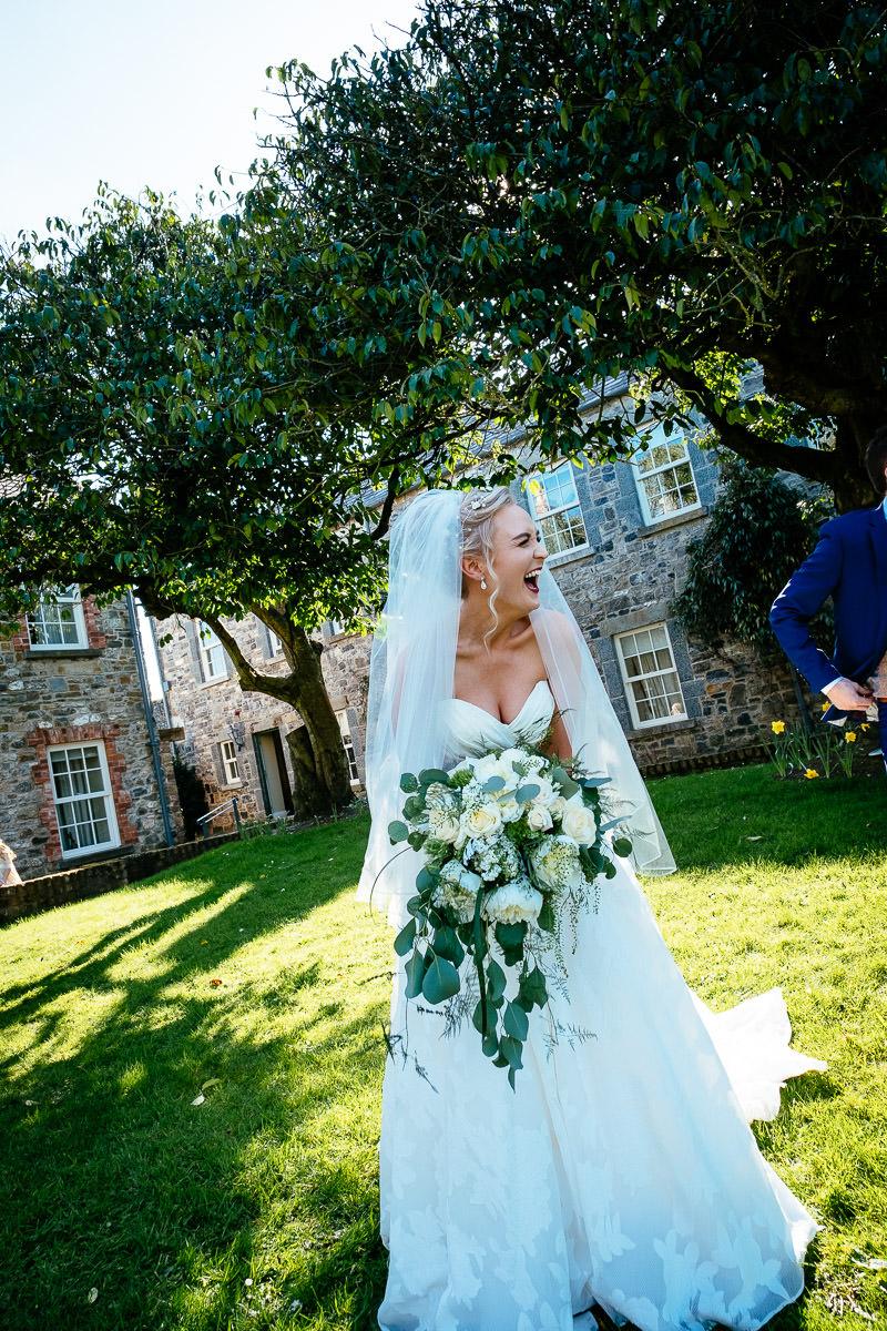 ballymagarvey village wedding photographer 56