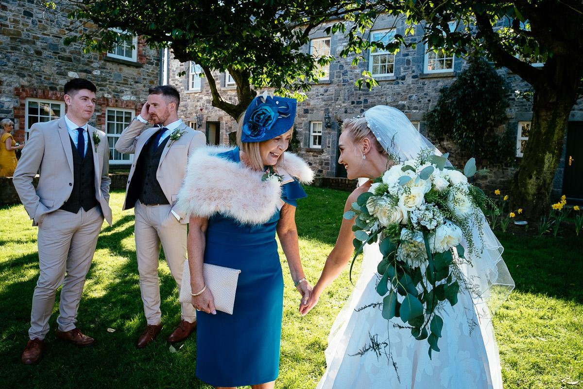 ballymagarvey village wedding photographer 57