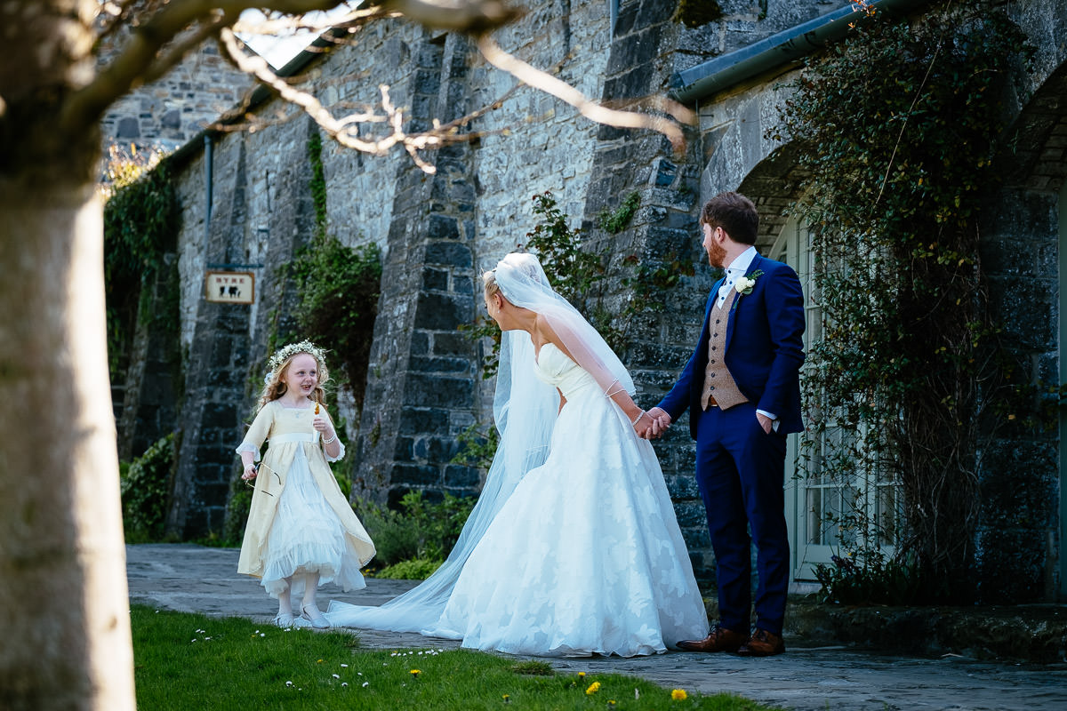 ballymagarvey village wedding photographer 59