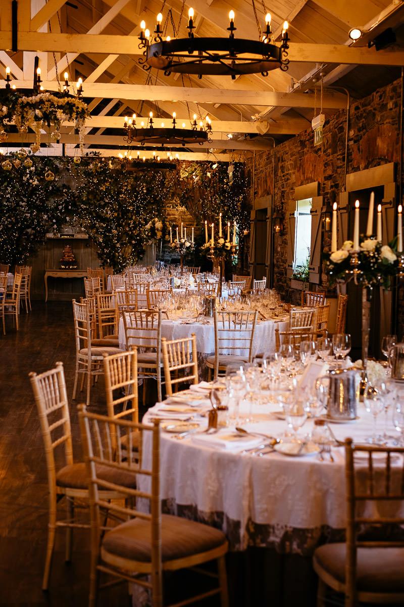 details at ballymagarvey wedding
