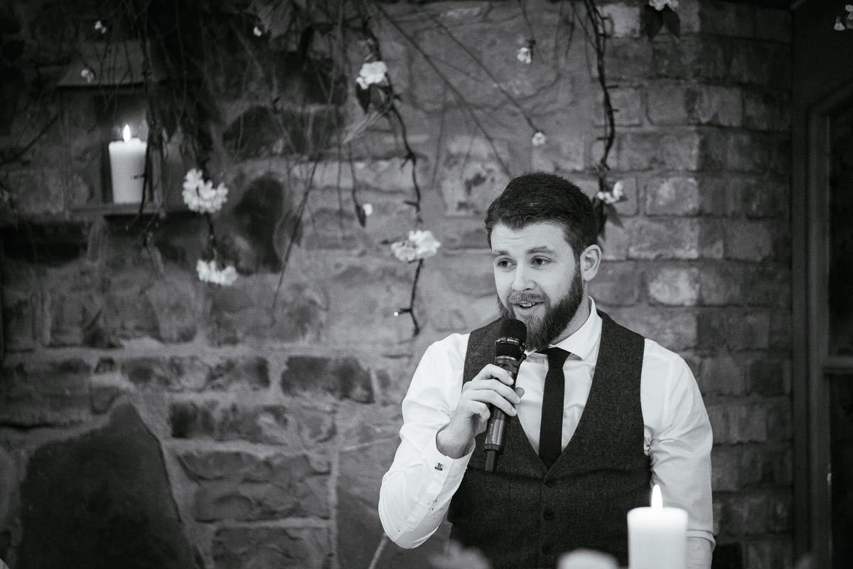 speeches at ballymagarvey wedding