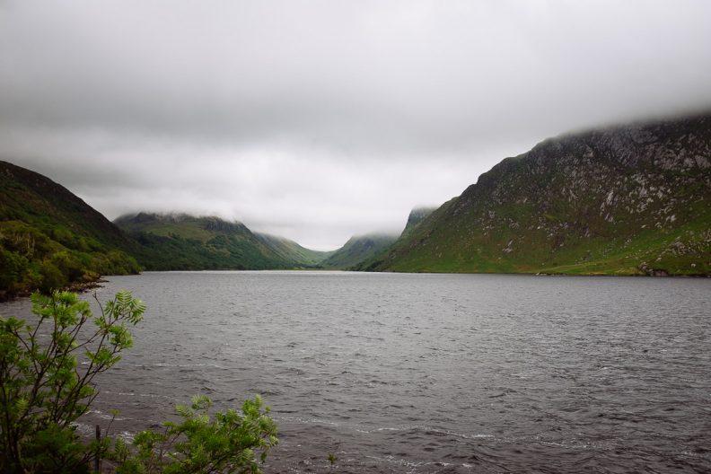 glenveagh national park