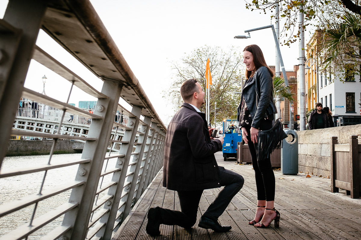 proposal shoot by the liffey dublin city 0020