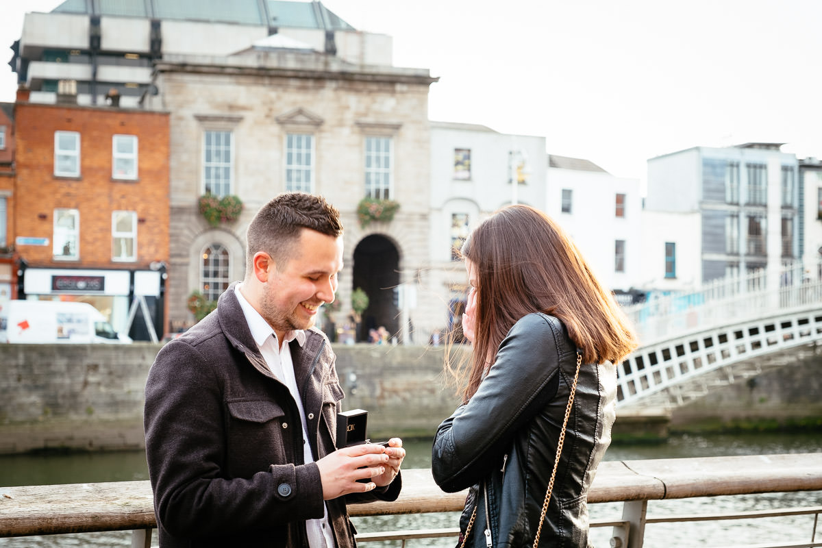 proposal shoot by the liffey dublin city 0034