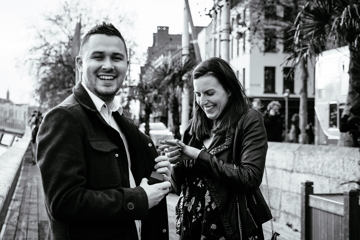 proposal shoot by the liffey dublin city 0041