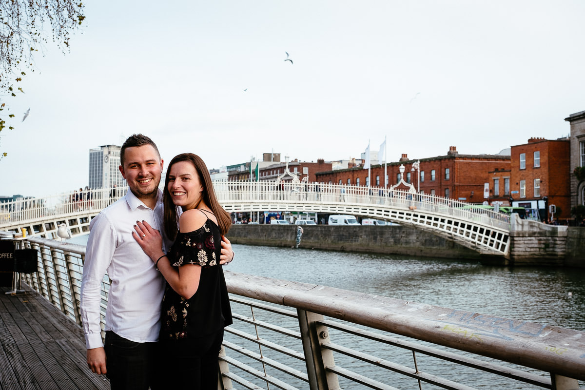 proposal shoot by the liffey dublin city 0051