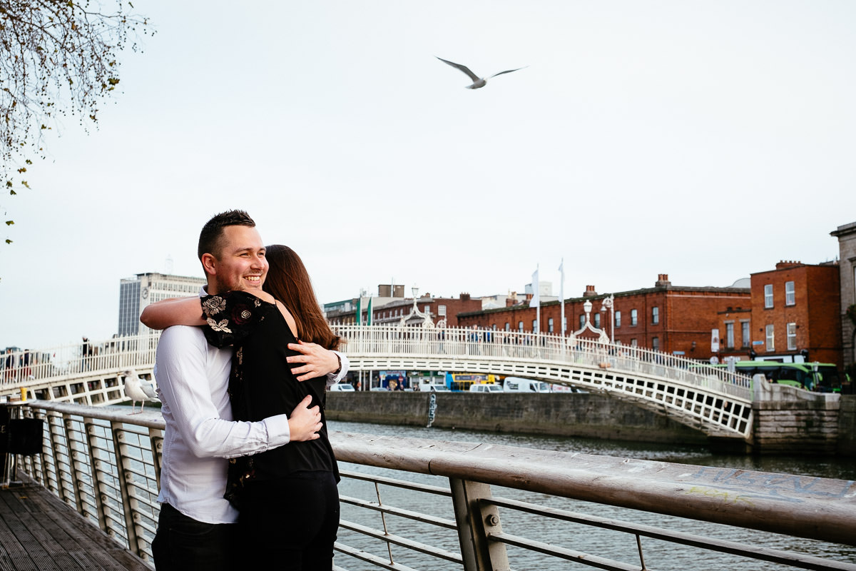proposal shoot by the liffey dublin city 0055