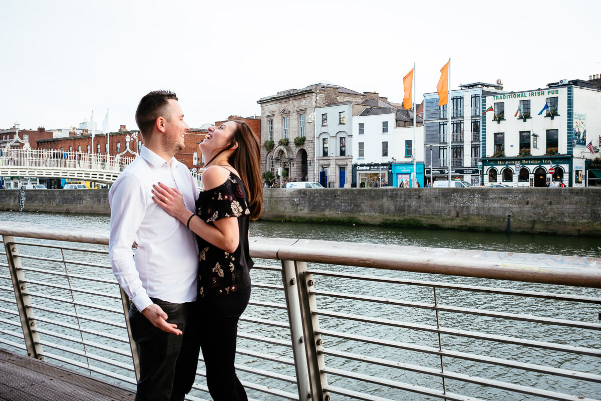 proposal shoot by the liffey dublin city 0057