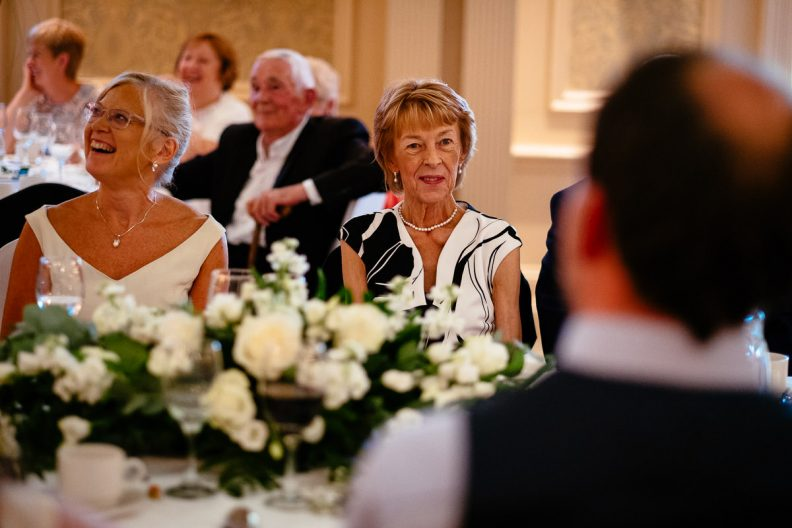 wedding speeches at imperial hotel cork
