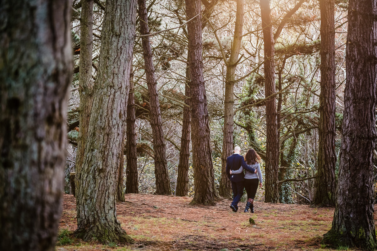 dublin engagement photography killiney hill 0009