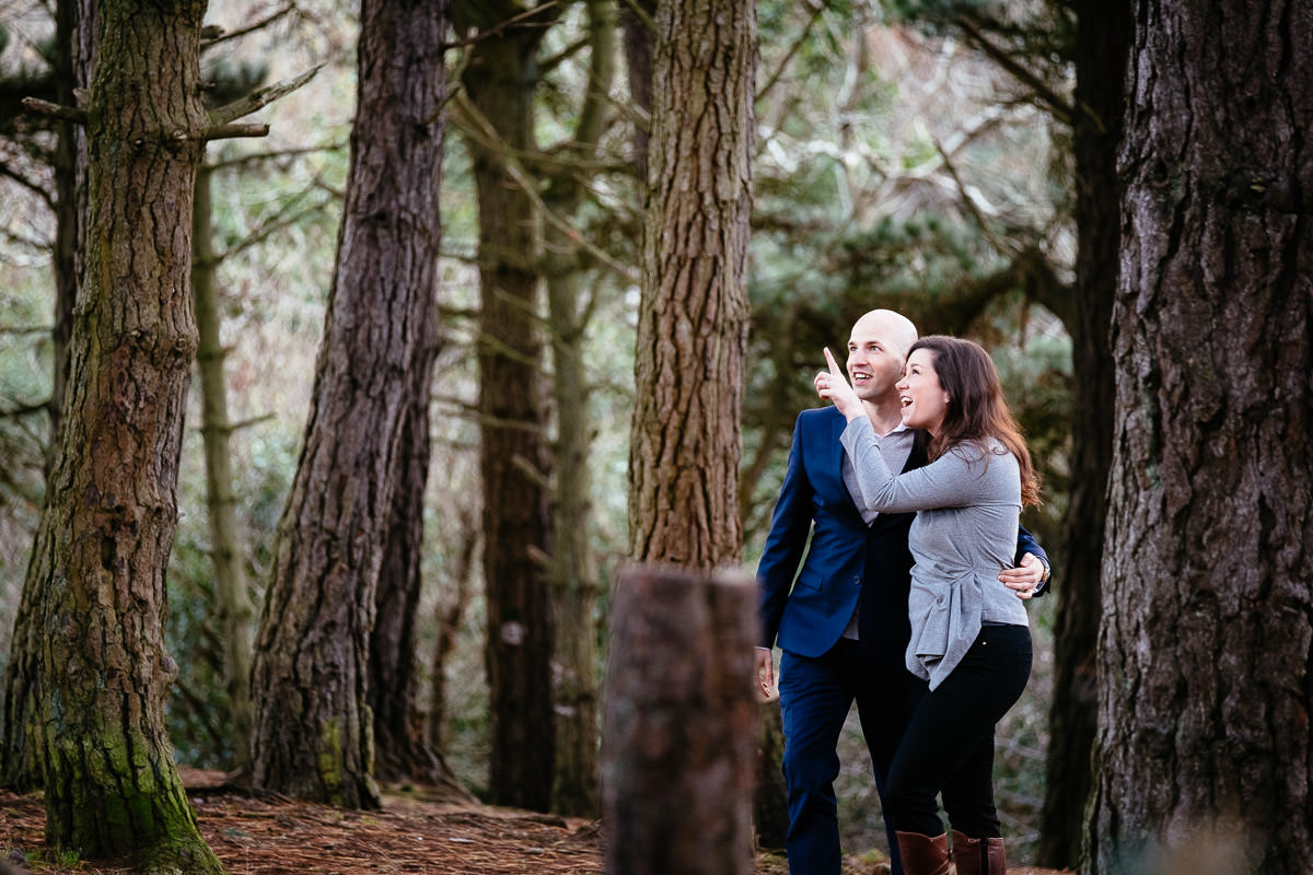 dublin engagement photography killiney hill 0013