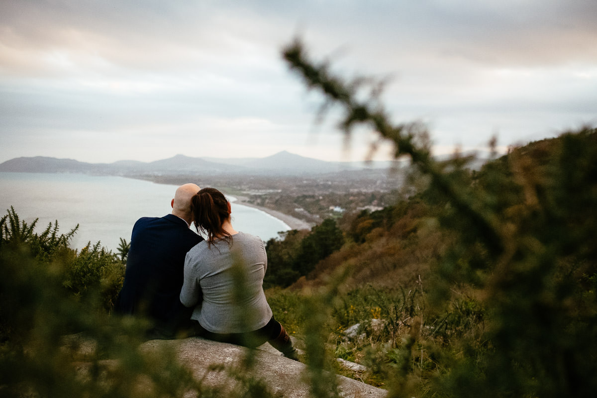 dublin engagement photography killiney hill 0047