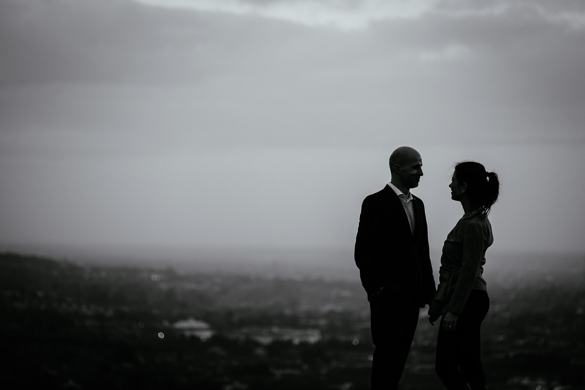 dublin engagement photography killiney hill 0117