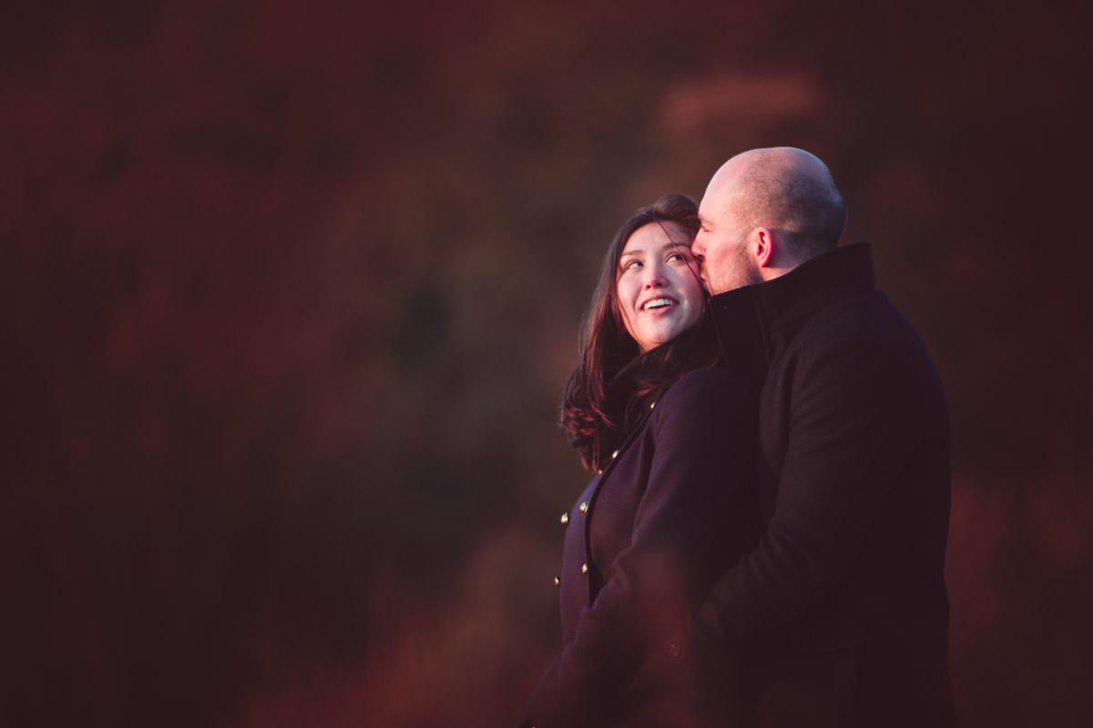 killiney hill dublin engagement photography 0023