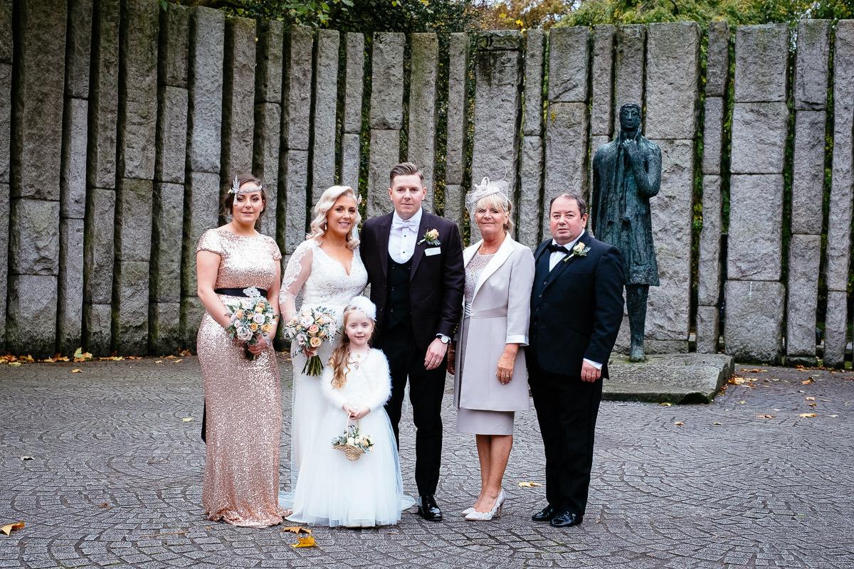 shelbourne hotel wedding photographer maynooth 0361