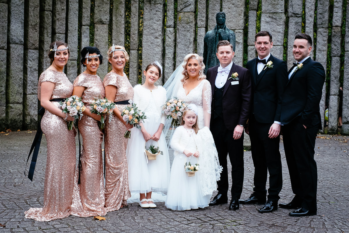 shelbourne hotel wedding photographer maynooth 0365