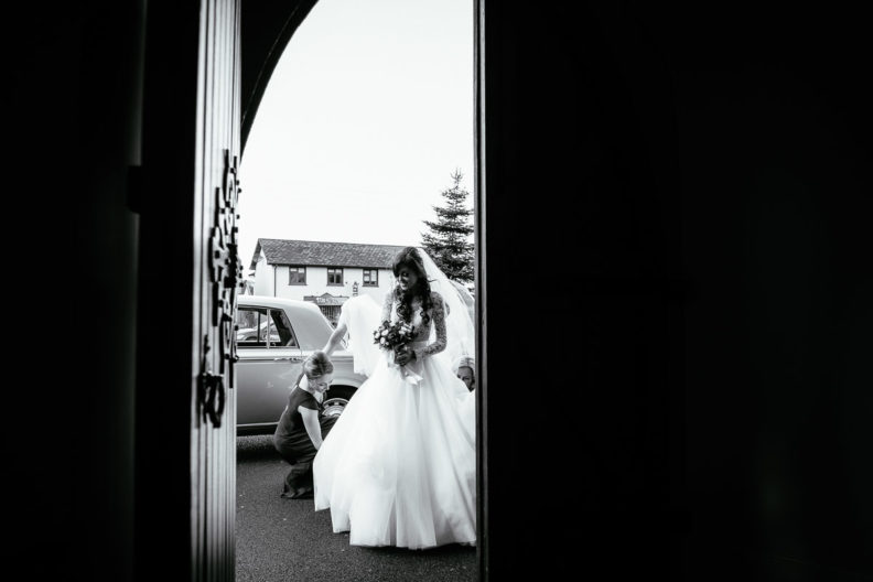 lough rynn castle wedding photographer sligo 0255 792x528