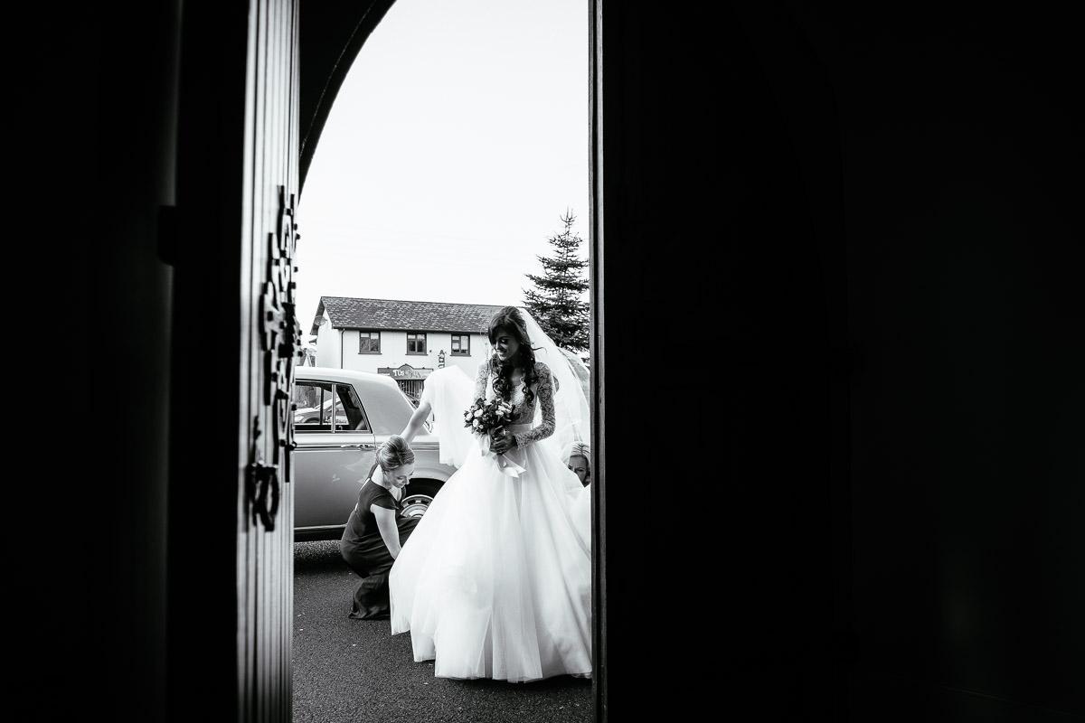 lough rynn castle wedding photographer sligo 0255