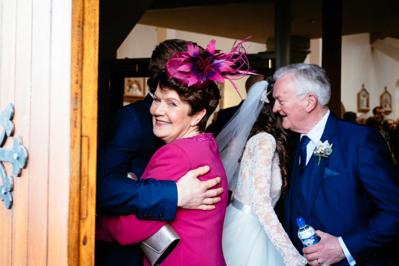 lough rynn castle wedding photographer sligo 0446 792x528