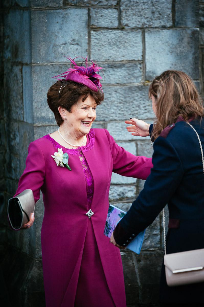 lough rynn castle wedding photographer sligo 0520