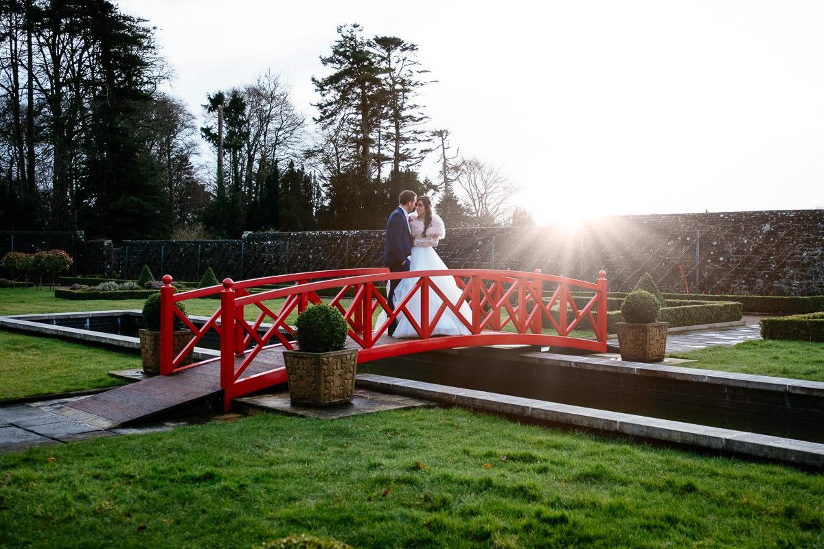 lough rynn castle wedding photographer sligo 0597