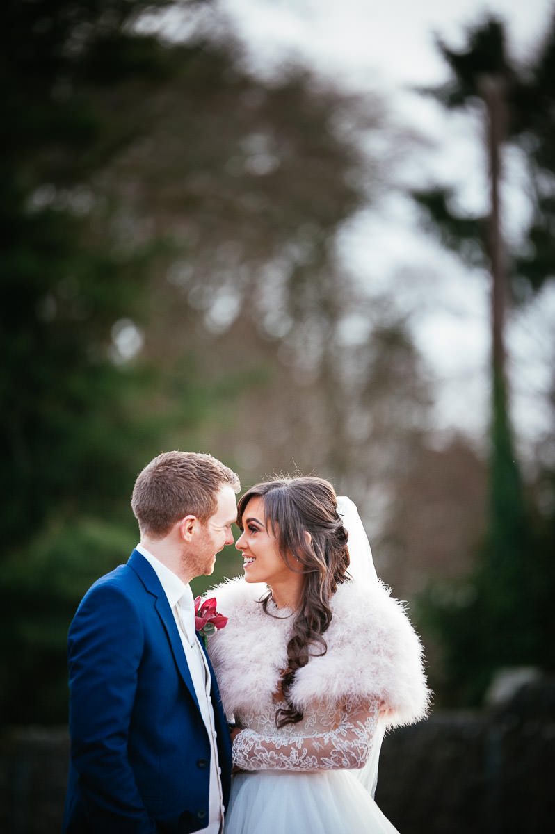 lough rynn castle wedding photographer sligo 0599