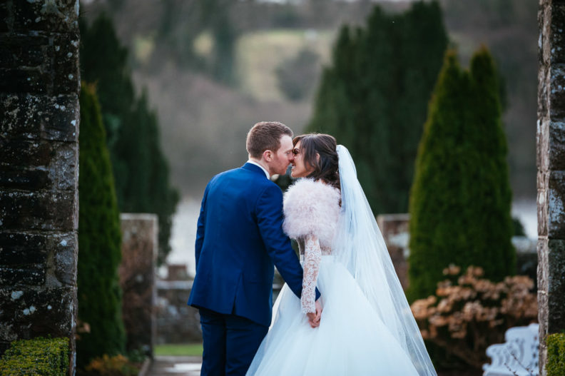 lough rynn castle wedding photographer sligo 0607 792x527