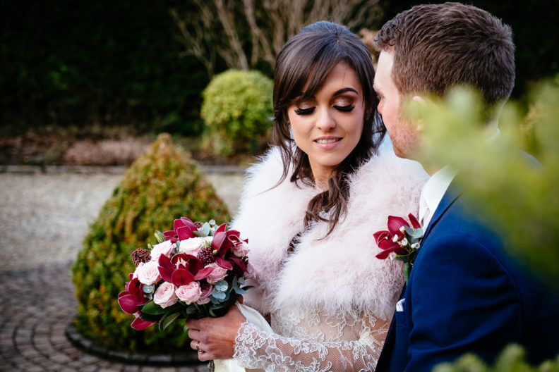 lough rynn castle wedding photographer sligo 0653 792x528