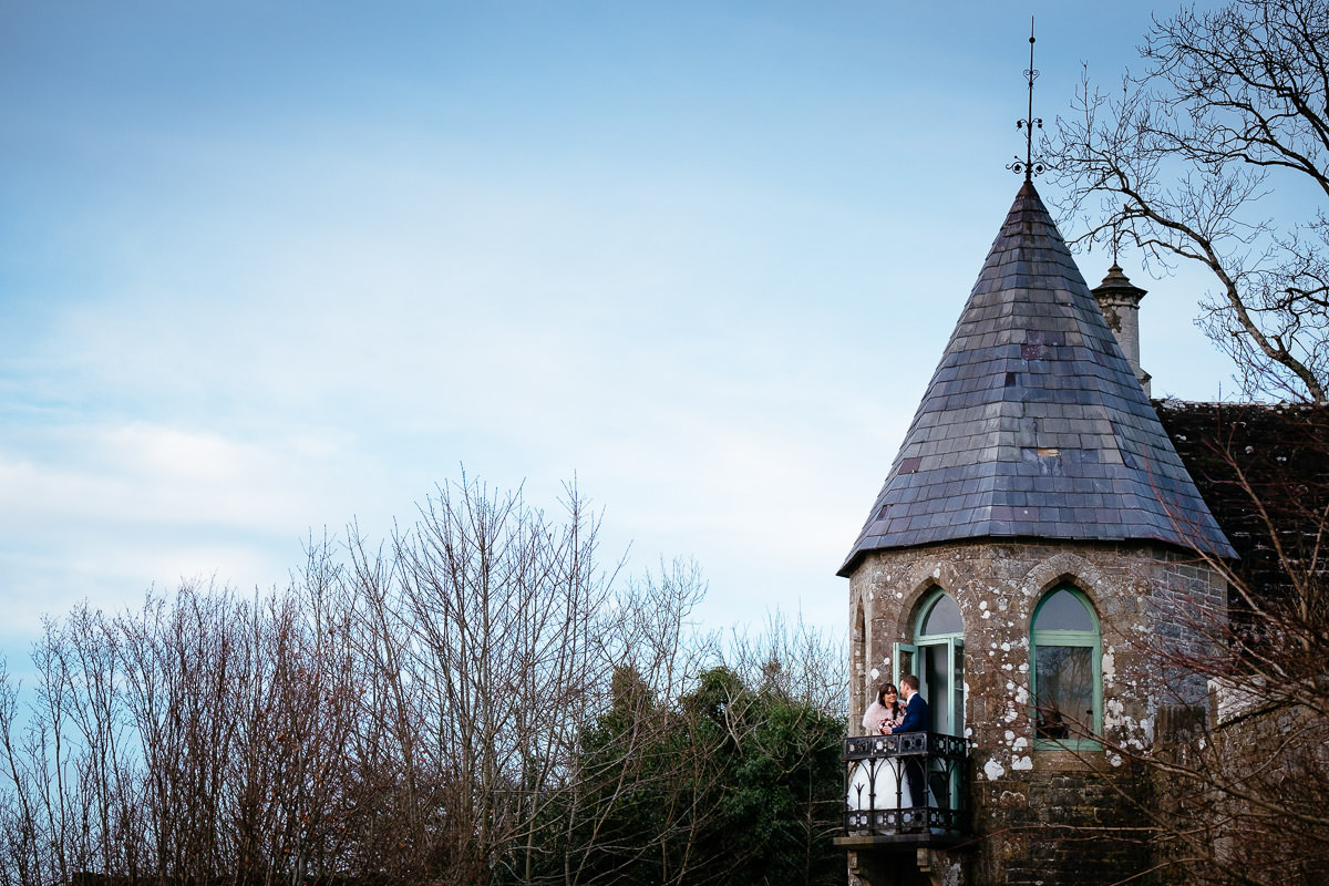 lough rynn castle wedding photographer sligo 0689