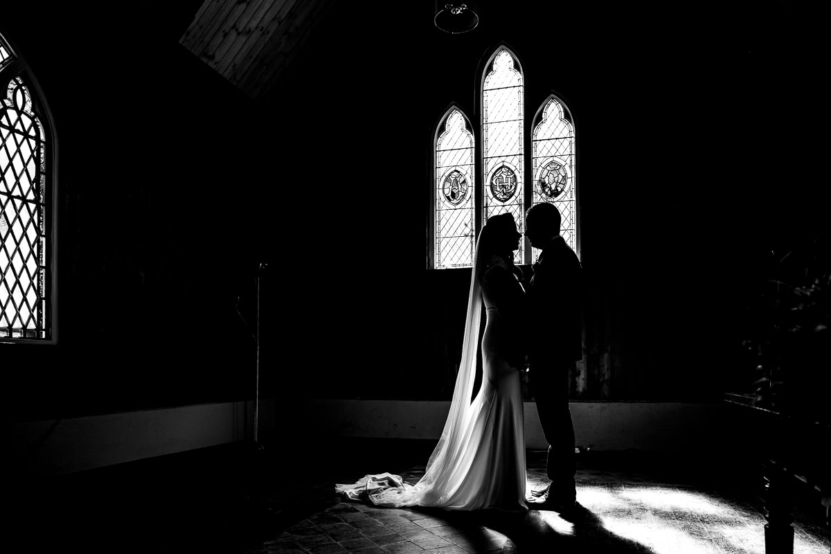 st peters tin church laragh wedding photography monaghan 0491 1