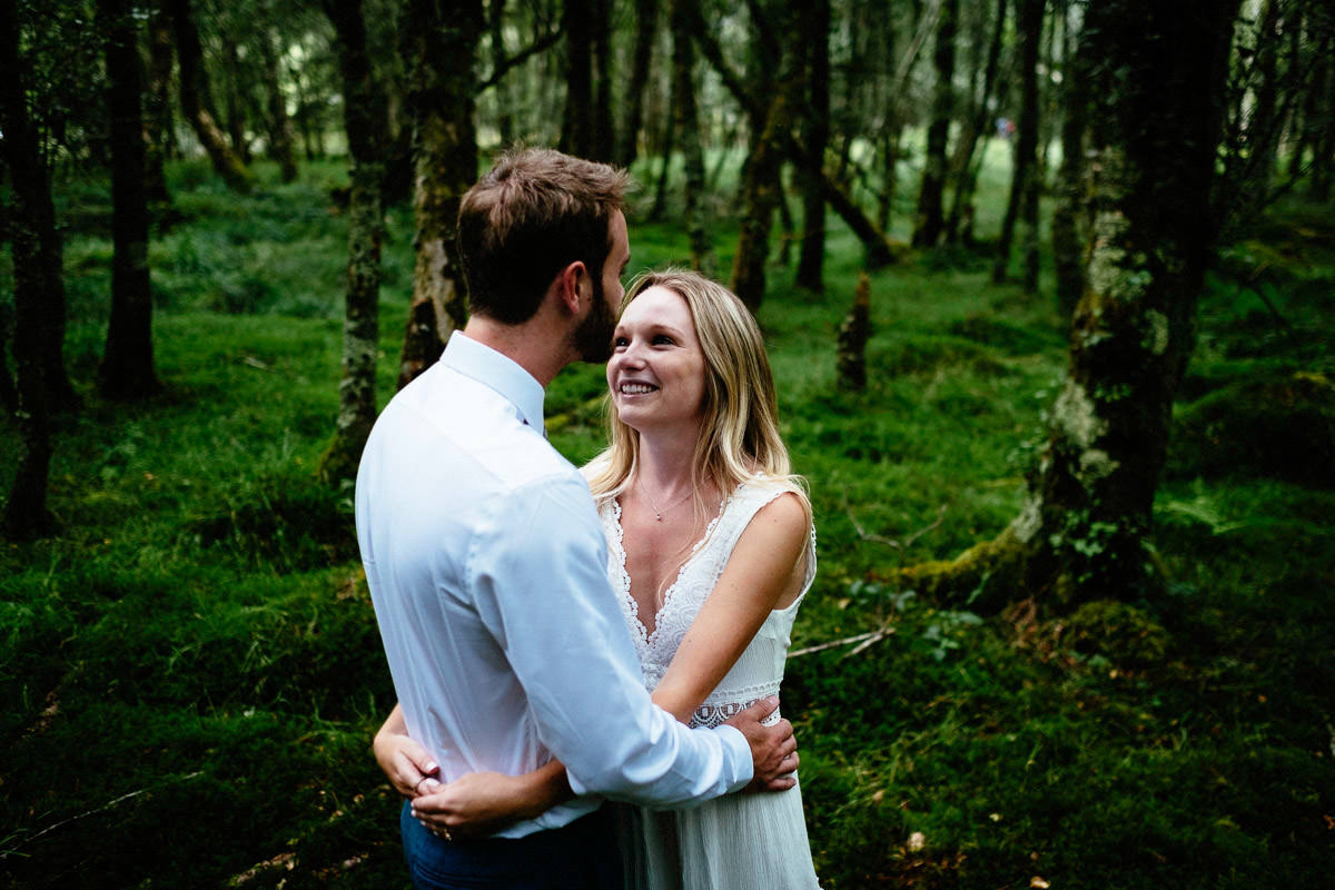Engagement Photography by David Duignan 0009