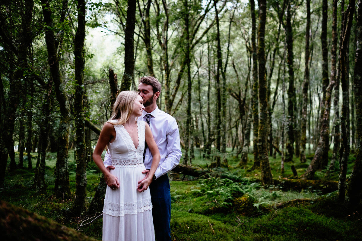 Engagement Photography by David Duignan 0014