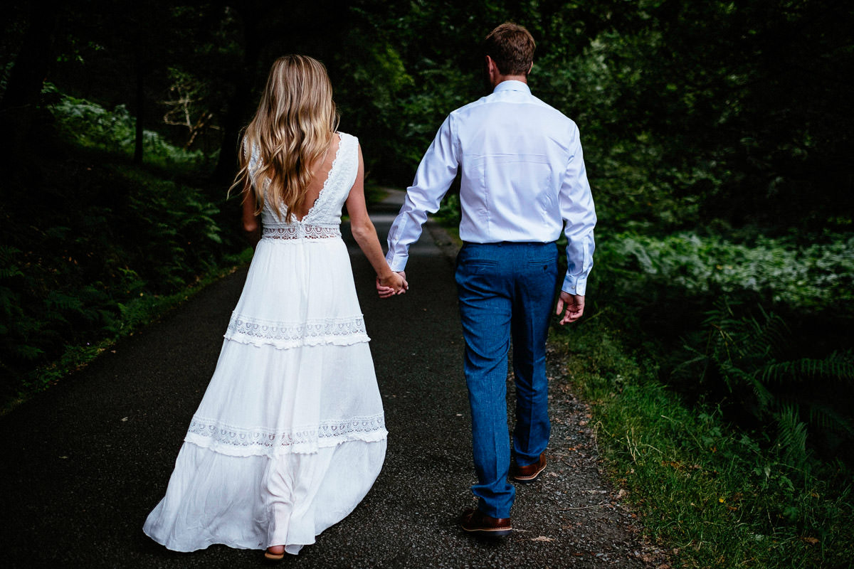 Engagement Photography by David Duignan 0022