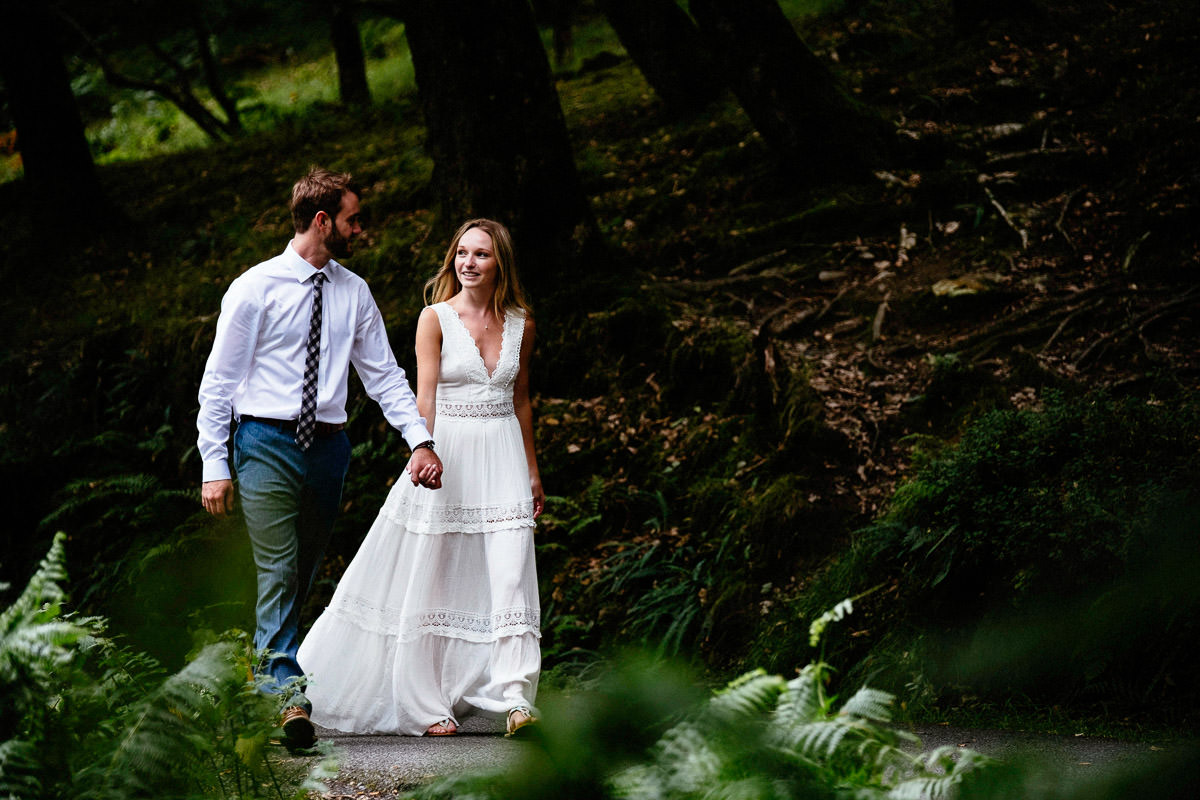 Engagement Photography by David Duignan 0026