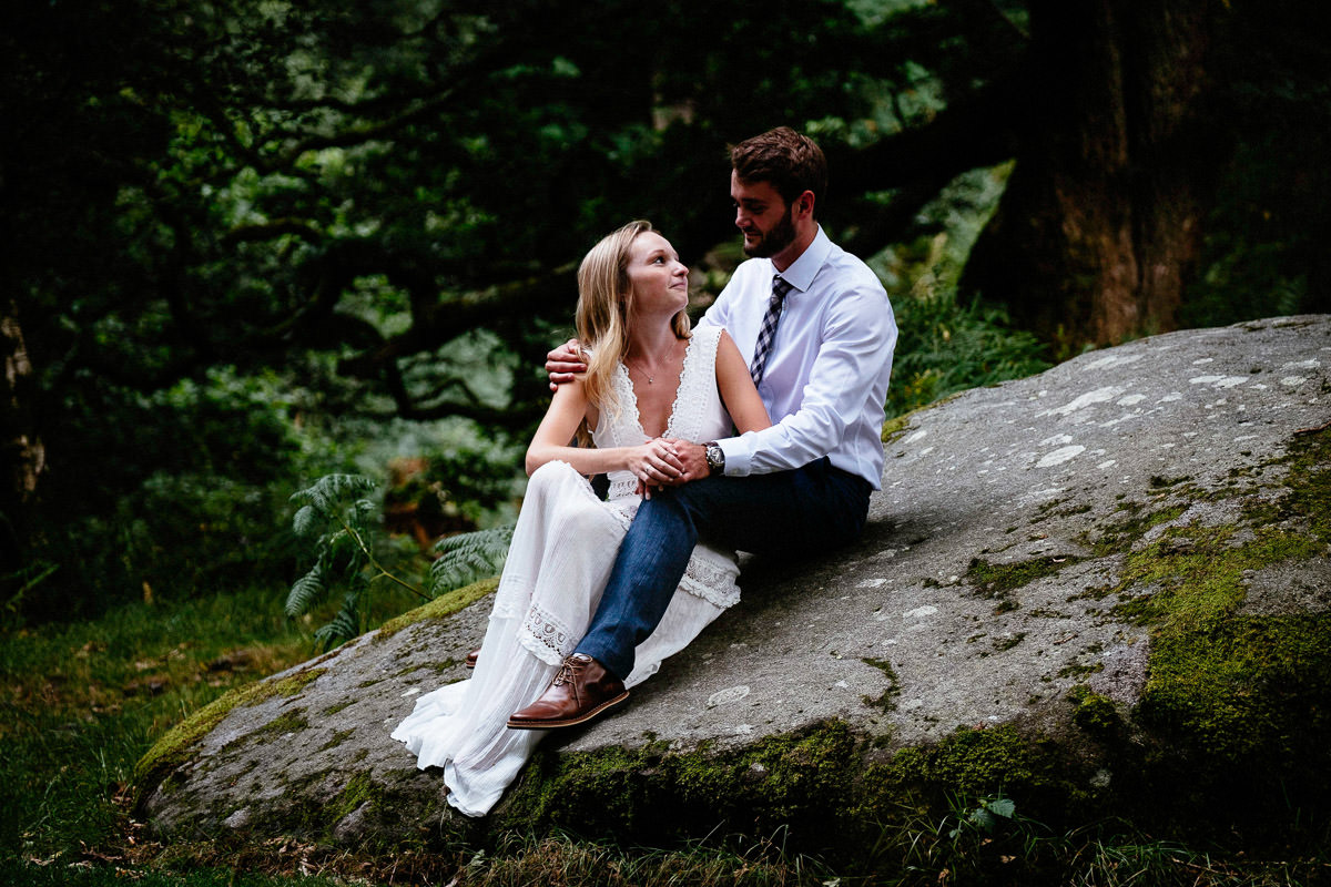 Engagement Photography by David Duignan 0030