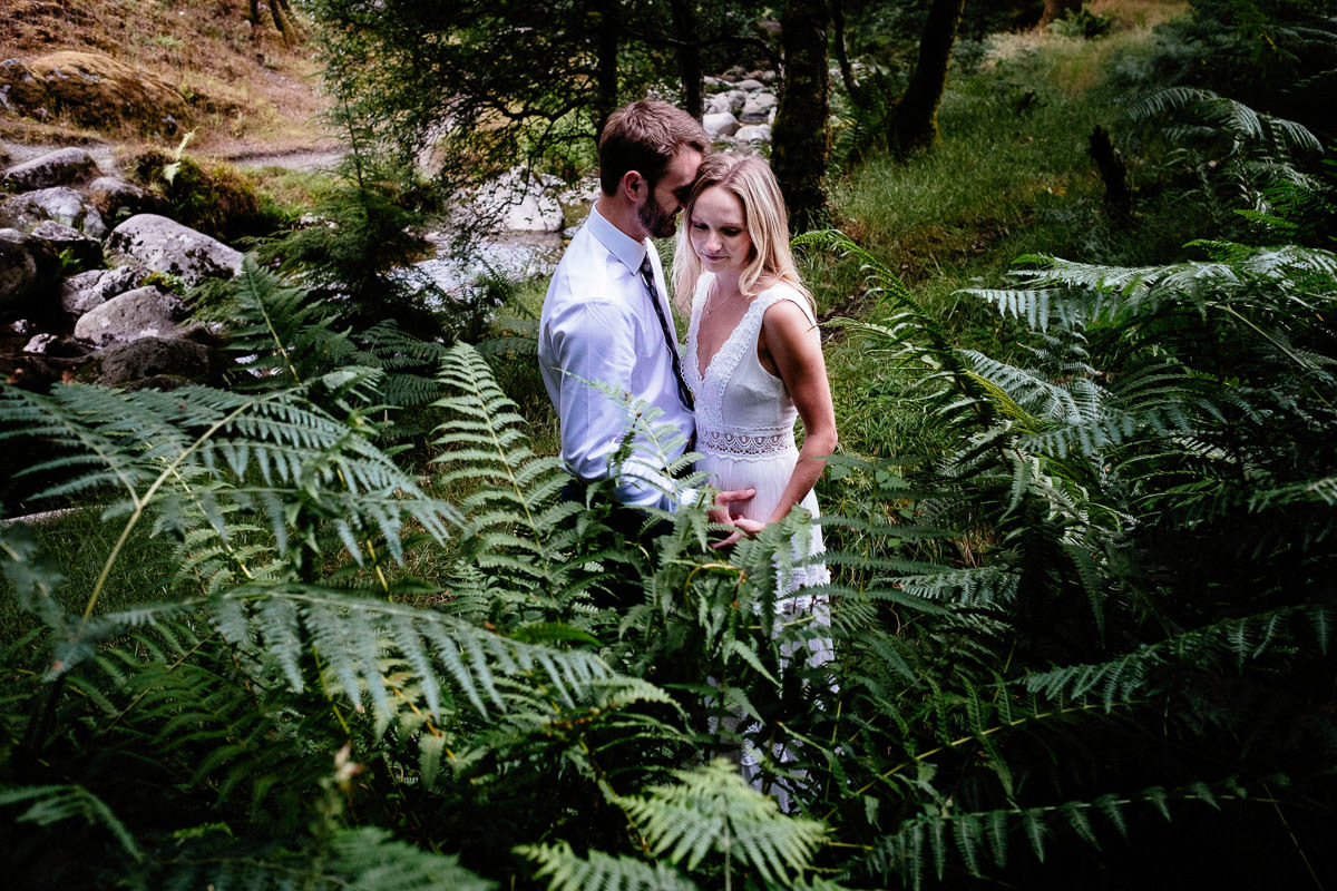 Engagement Photography by David Duignan 0046