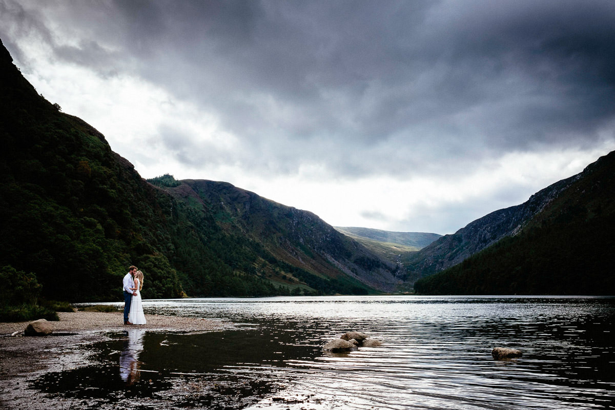 Engagement Photography by David Duignan 0053