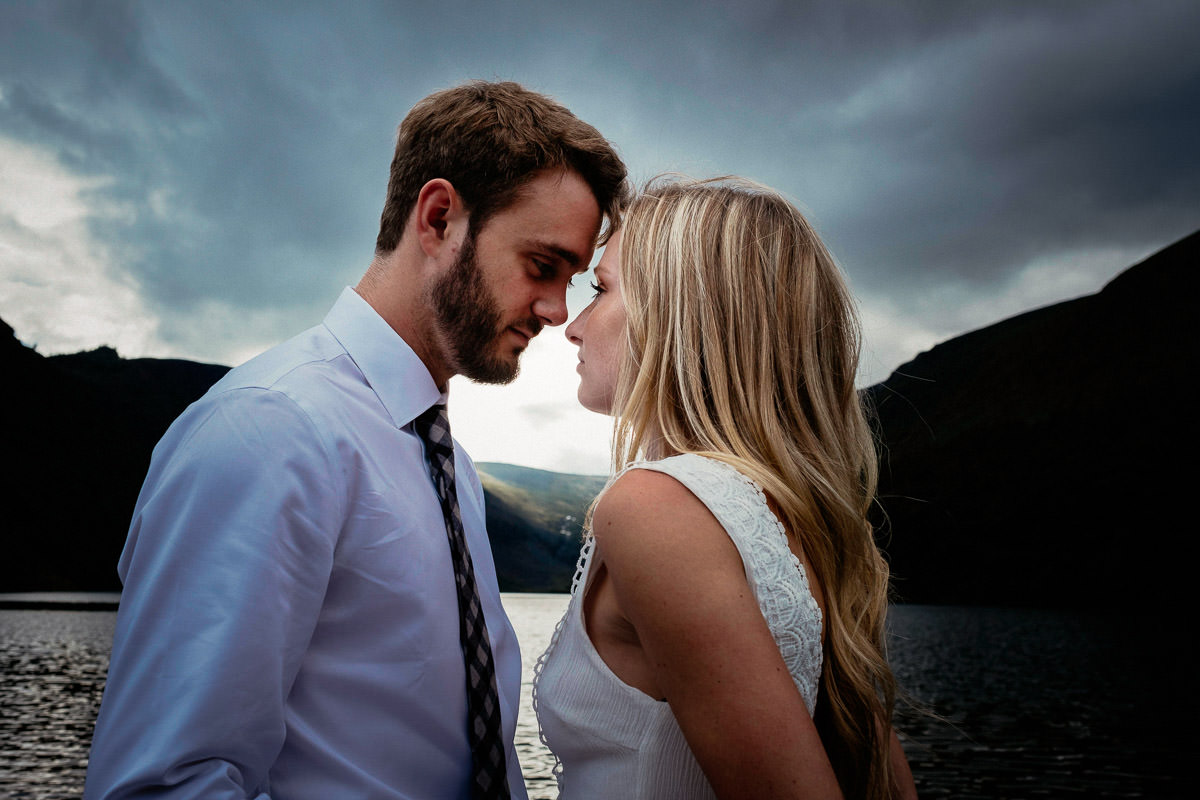 Engagement Photography by David Duignan 0057