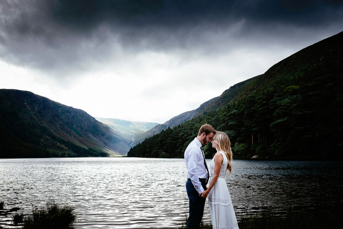 Engagement Photography by David Duignan 0059