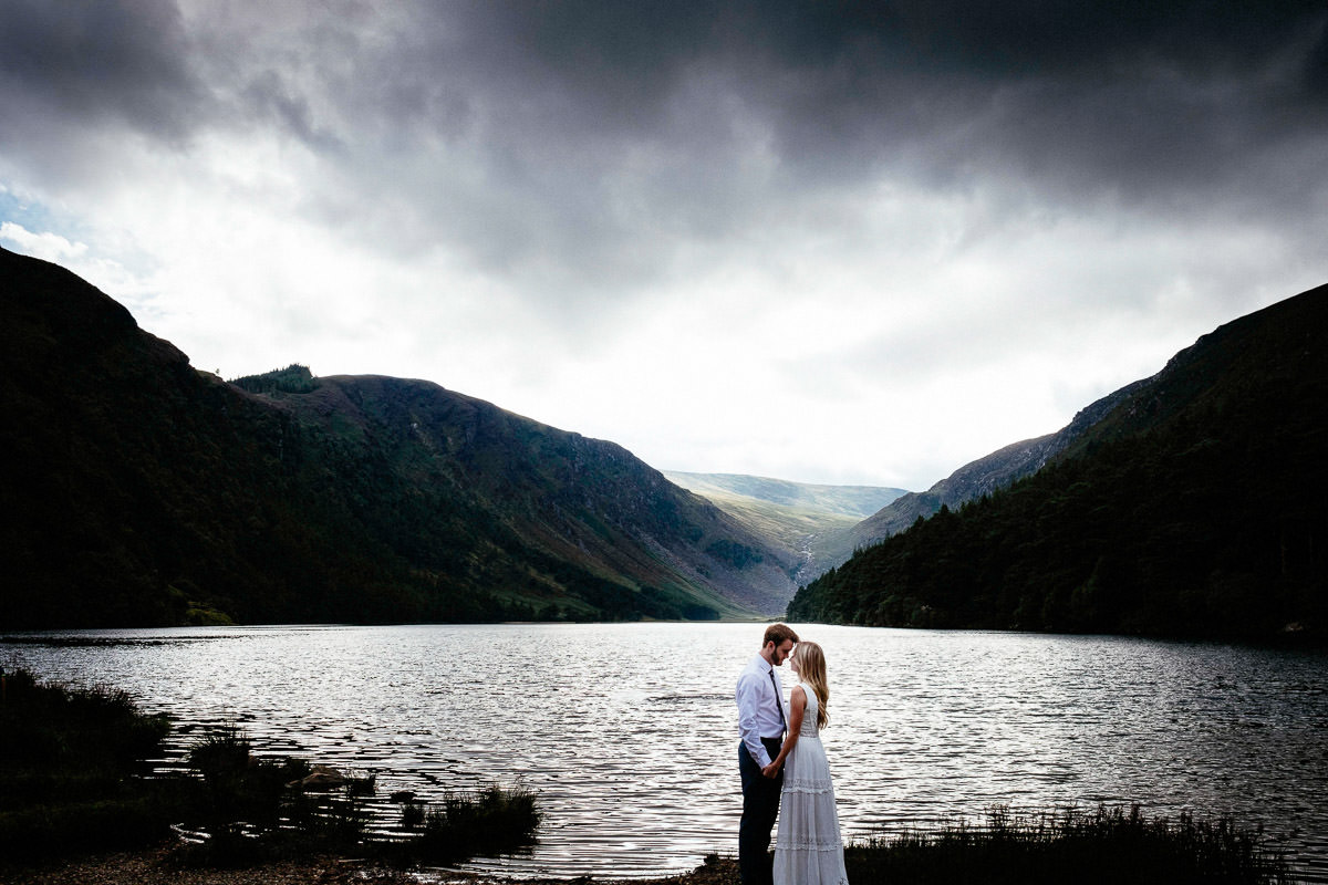 Engagement Photography by David Duignan 0062