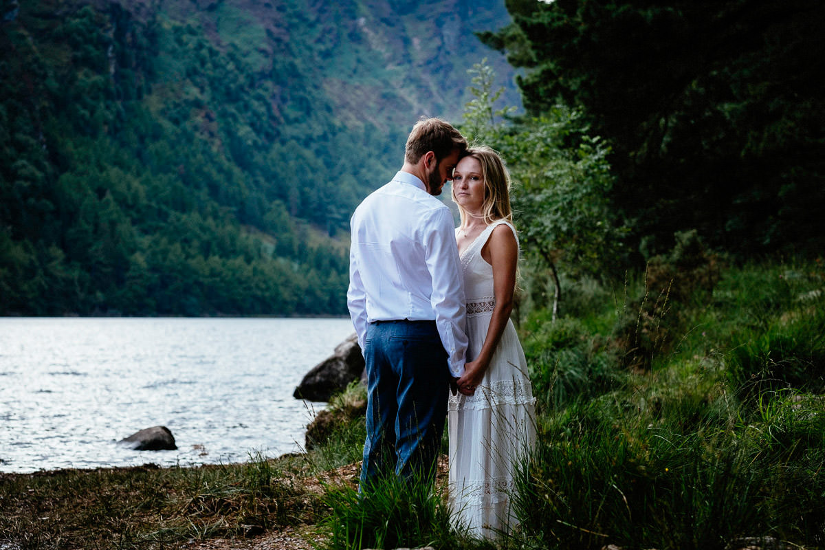 Engagement Photography by David Duignan 0068
